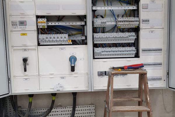 Commercial & Industrial Electrician Wexford